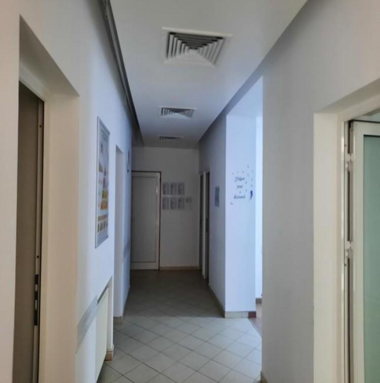 Spatiu comercial de inchiriat zona Gara de Nord, Bucuresti 180.67 mp