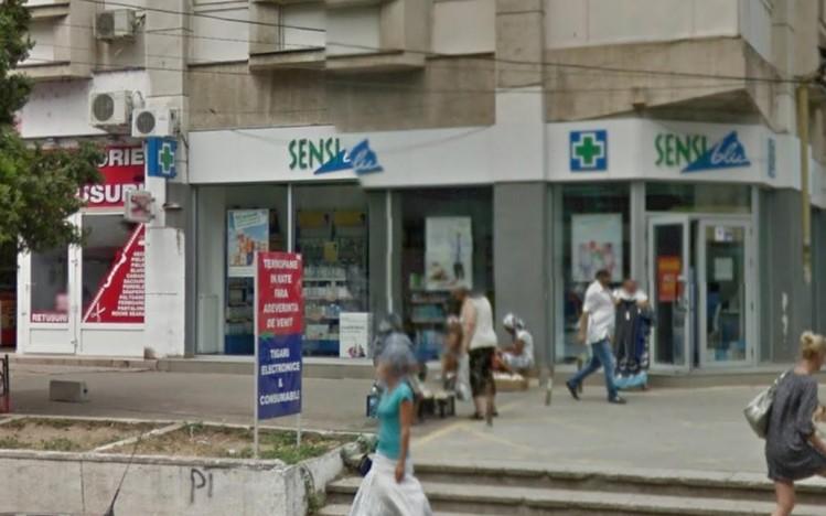 Spatiu comercial de vanzare zona Pantelimon, Bucuresti 114.83 mp