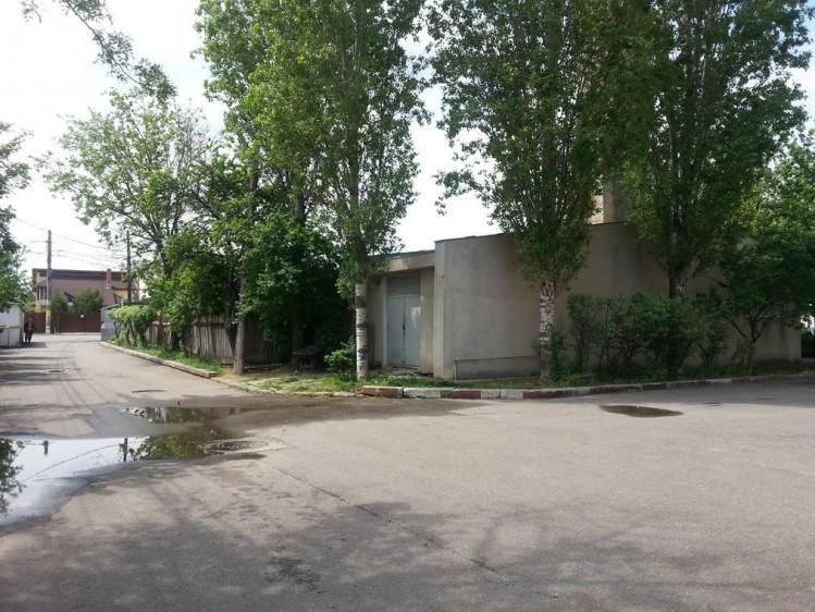 Spatiu comercial cu birouri de vanzare zona Nord Est - Fundeni, Bucuresti