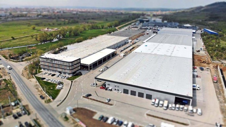 Spatiu industrial de inchiriat Sibiu - zona Est, judetul Sibiu 6.357 mp