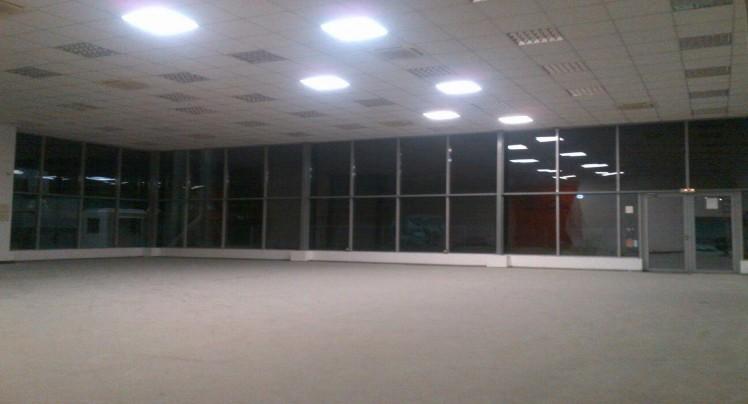 Warehouse for rent A1 Highway Bucharest-Pitesti,  Bucharest 700 sqm