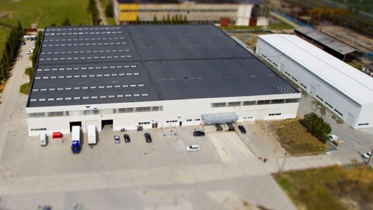 Spatiu industrial de inchiriat zona Sibiu, judetul Sibiu 2.114 mp