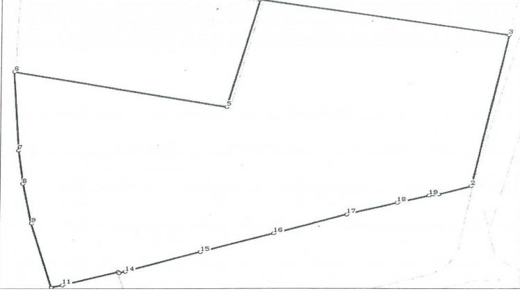 Teren de vanzare zona Bulevardul 1 Decembrie 1918, Bucuresti 5.890 mp