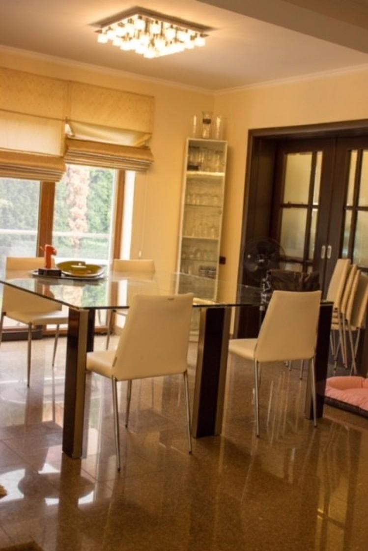 villa for rent 5 rooms iancu nicolae area bucharest 500 sqm