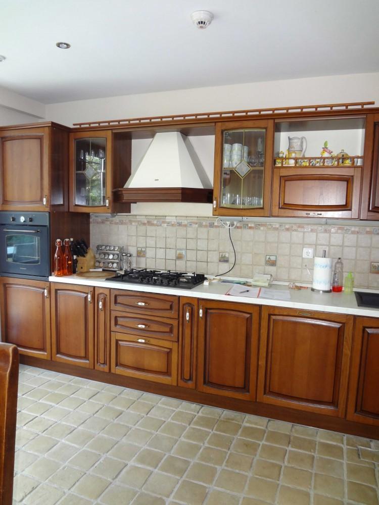 Vila de inchiriat 6 camere Iancu Nicolae- British School, Bucuresti 490 mp