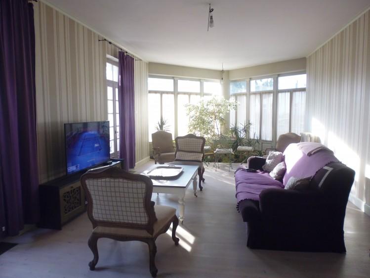 Vila de inchiriat 6 camere zona Baneasa - Antena 1, Bucuresti 476 mp