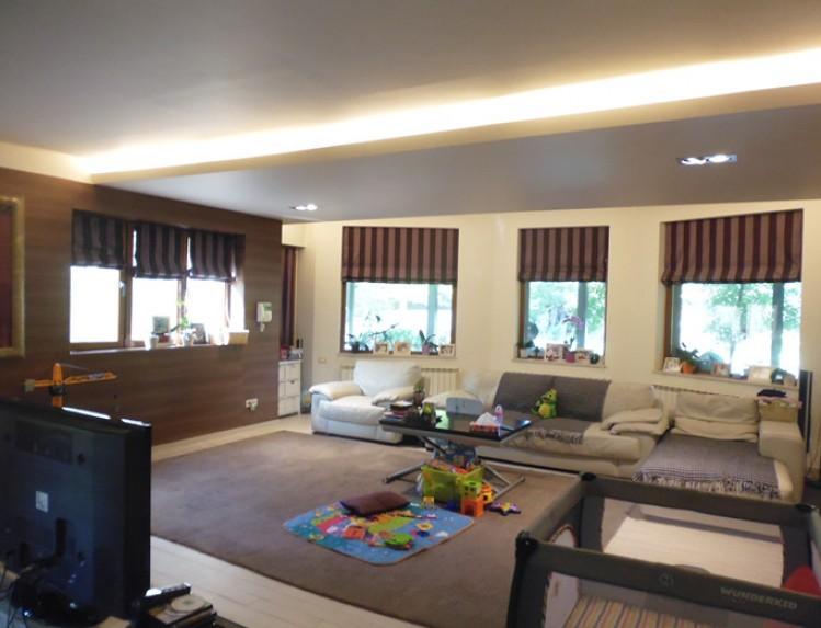 Vila de inchiriat 6 camere zona Baneasa– Pipera, Bucharest 561 mp