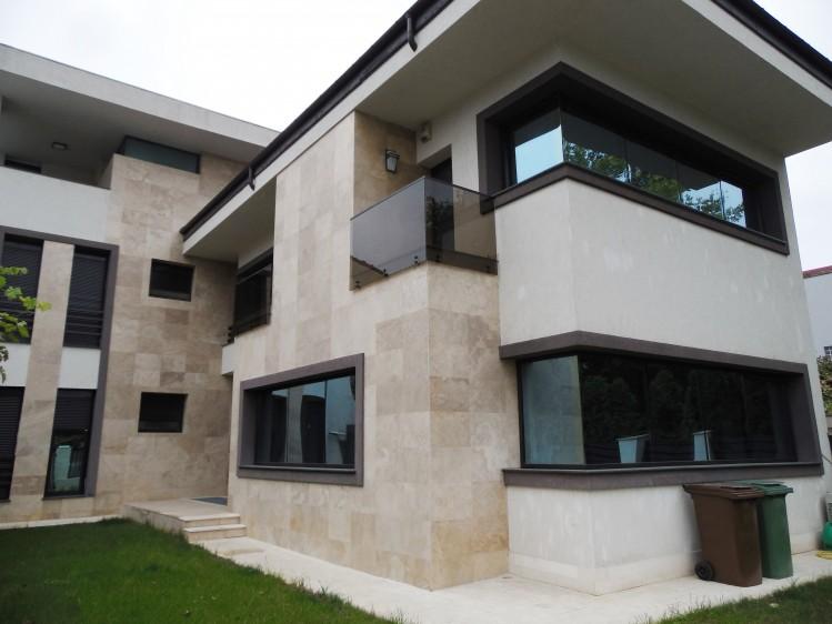 Vila de inchiriat 7 camere zona Domenii, Bucuresti 411 mp