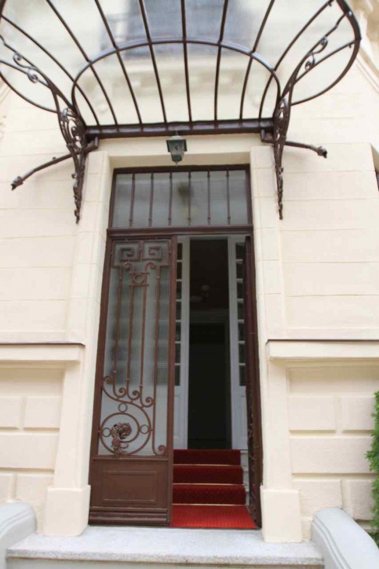 Vila de vanzare 14 camere zona Dorobanti - Capitale, Bucuresti 480 mp