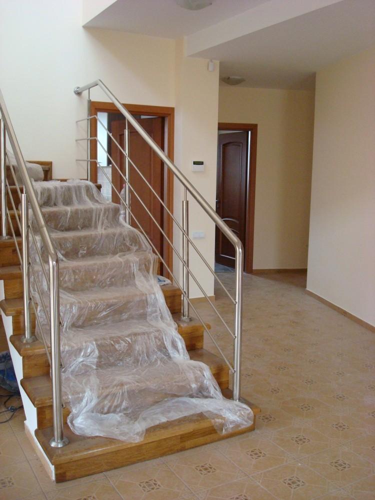 Vila de inchiriat 5 camere zona Baneasa, Bucuresti 430 mp