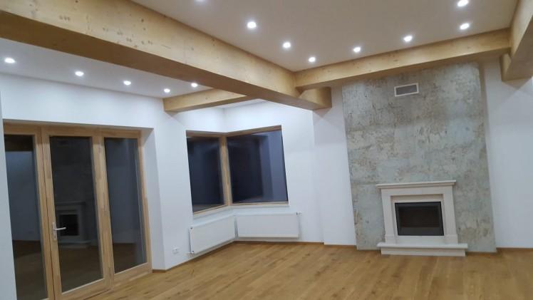 Vila de vanzare 6 camere zona Iancu Nicolae, Bucuresti 580 mp