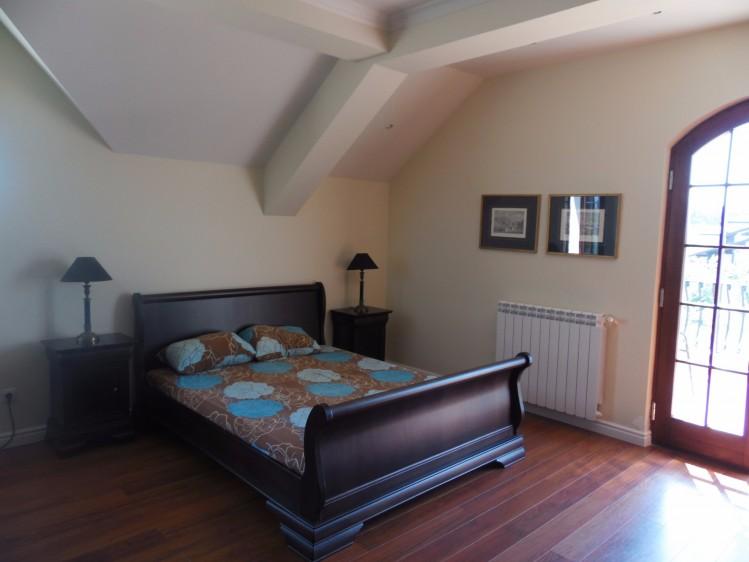 Vila de vanzare 7 camere zona Corbeanca, Bucuresti 505 mp