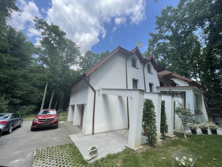 Vila de vanzare 8 camere Padurea Baneasa - Iancu Nicolae, Bucuresti