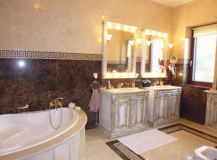 Villa for sale 8 rooms Floreasca area, Bucharest 804 sqm