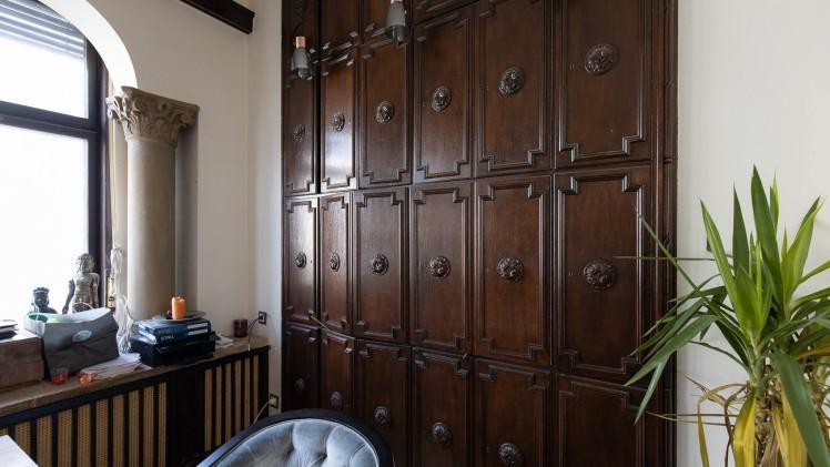 Vila exclusivista la vanzare 11 camere zona Cismigiu 580 mp