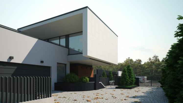 Luxury villa for sale 6 rooms Baneasa - Iancu Nicolae area, Bucharest 750 sqm